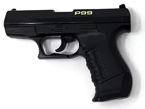 Brigamo Spielzeug Pistole Polizei...