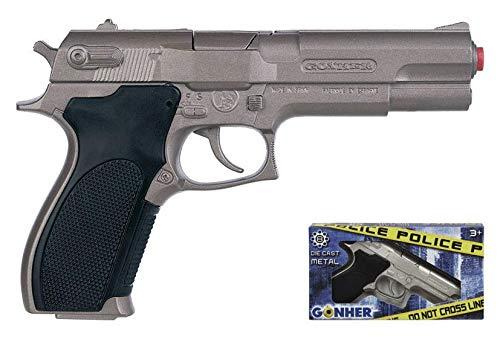 fancy dress warehouse Gonher - Pistola...