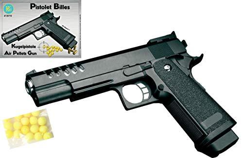 KOSxBO® Set: Erbsenpistole Kinder...