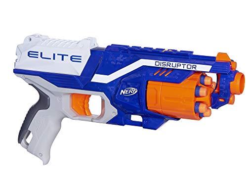 Hasbro B9837EU40 B9837EU4 - N-Strike...