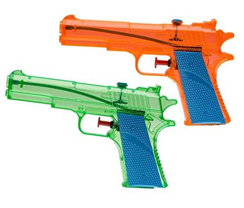 Idena 40112 - Wasserpistolen aus...