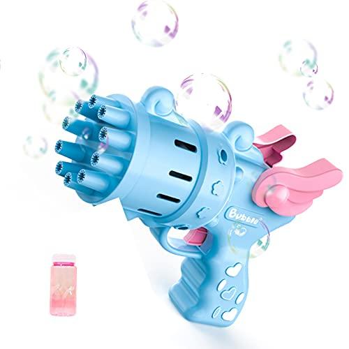 Seifenblasen-Pistole, onehous Bubbles...