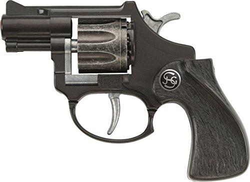 Schrödel J.G. R8: Spielzeugpistole mit...
