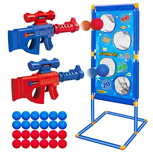 Spielzeug Pistole Schaumstoff Blaster...