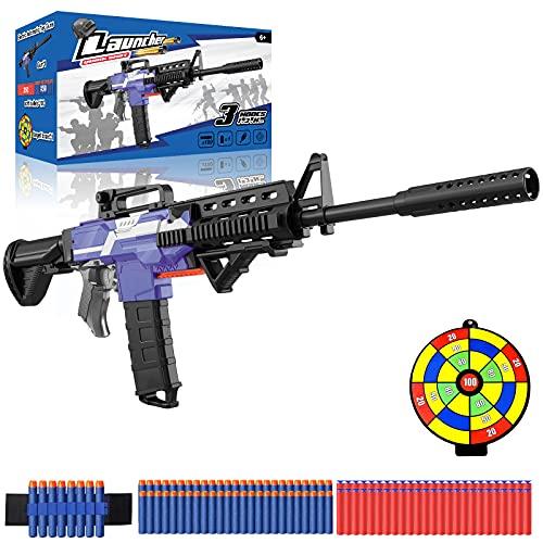Elektrische Spielzeug Pistole für Nerf...
