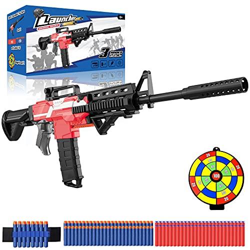 Spielzeug Pistole elektrisch für Nerf...