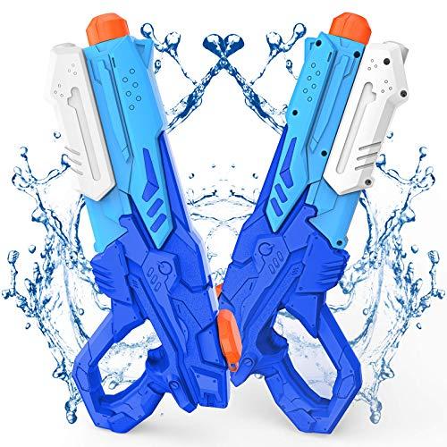Wasserpistole Spielzeug für Kinder und...