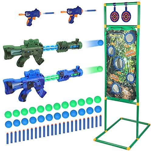 Welltin Spielzeug Pistole für Nerf...