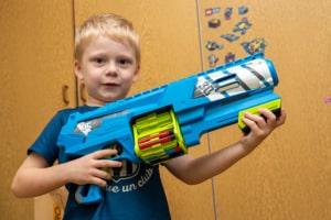 Spielzeugpistole kaufen